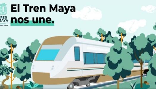 ¿Te interesa trabajar en el Tren Maya? ¡Conoce las vacantes que ofertan!