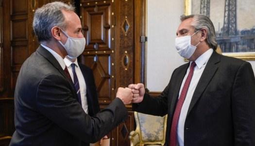 AMLO va por más: manda a López-Gatell a Argentina por vacunas rusas