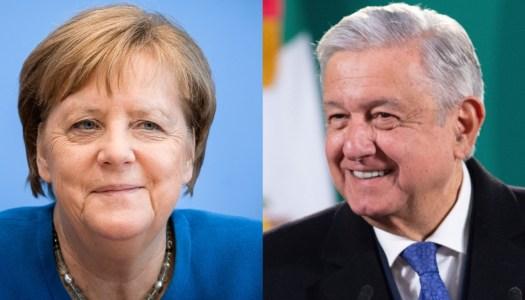 Merkel como AMLO, critica censura de Facebook y Twitter a Trump