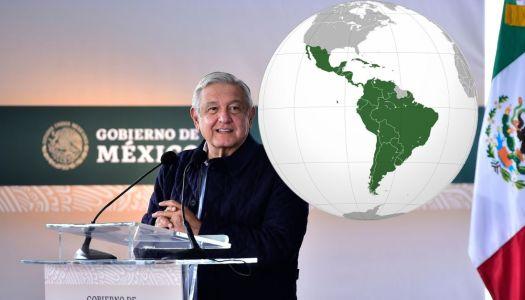 México encabezará lucha de América Latina contra acaparadores de vacunas