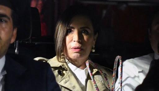 Rosario Robles cambia estrategia; ya no se declarará culpable e irá a juicio