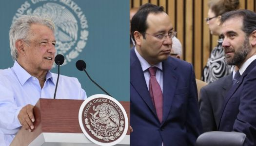 El INE y el Lawfare: nueva fase de la guerra híbrida contra AMLO