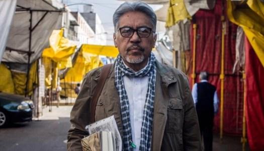 Se fue Alfonso Hernández, el hojalatero social de Tepito