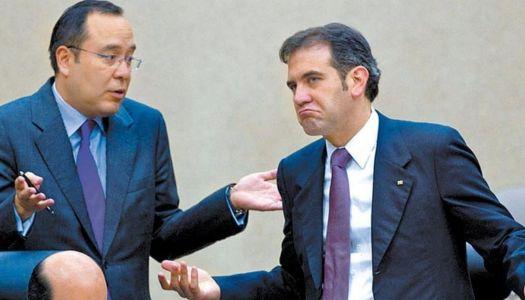 El INE de Lorenzo Córdova y Ciro Murayama: de validar a operar fraudes