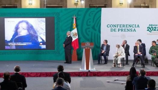 """Golpazo a Loret y a Televisa; AMLO exhibe sus """"nefastos"""" montajes"""