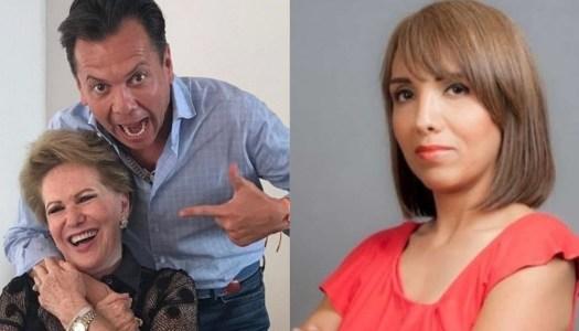 Madre de Pablo Lemus amenaza con desaparecer a periodista de Proceso