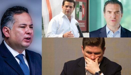 UIF investiga a candidatos priístas de Nuevo León por enriquecimiento ilícito