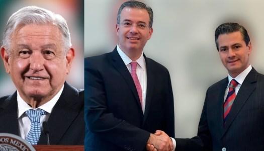 AMLO revela: gobernador de Banxico avaló compra de plantas chatarra