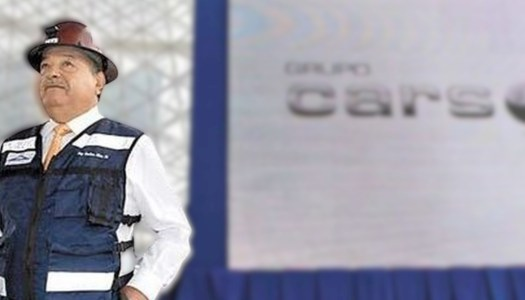 Investigan a Grupo Carso de Carlos Slim por accidente en la Línea 12