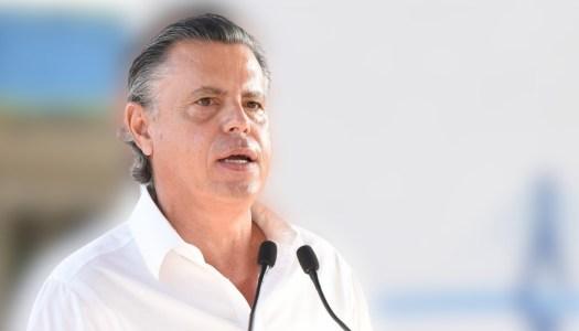 Gobierno federal investiga a Jesús Nader por lavado de dinero
