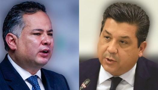 UIF de Santiago Nieto congela las cuentas de Cabeza de Vaca