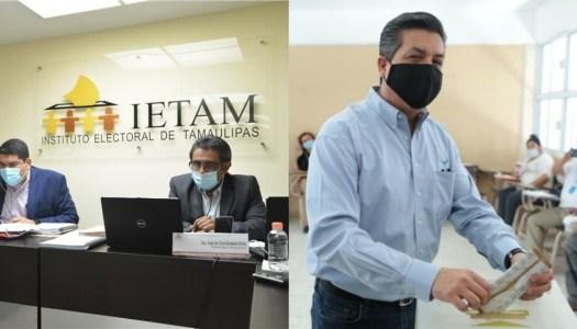 Tras derrota del PAN, Alerta Morena de posible fraude en Tamaulipas