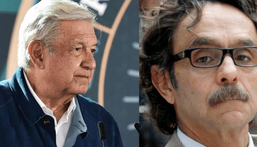 """Así exhibió AMLO la falta de """"escrúpulos morales"""" de Gabriel Quadri"""