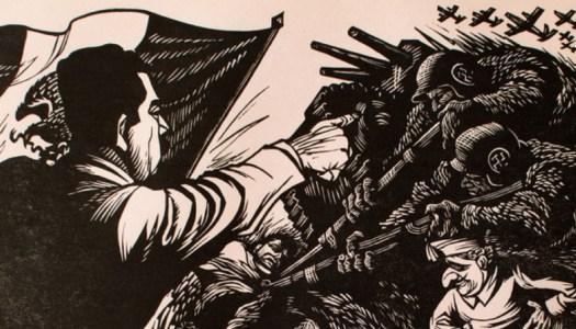 La solidaridad mexicana ante la Guerra Civil Española