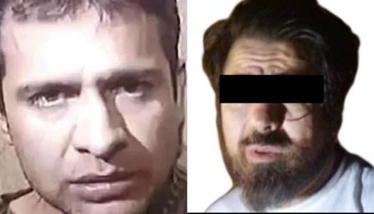 Cárdenas Palomino vio a Israel Vallarta en la cárcel… y agachó la cabeza