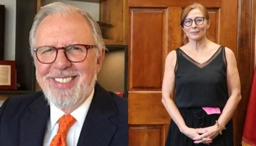 Tunden a López Dóriga por comentario machista a Tatiana Clouthier