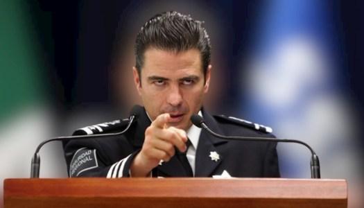 Así fue la tortura de Cárdenas Palomino y sus policías a los Vallarta