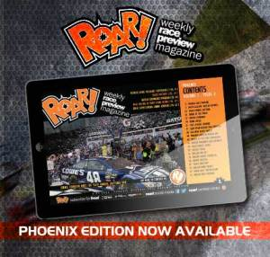 ROAR! | Phoenix Edition Now Available