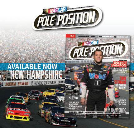 Available Now! New Hampshire edition