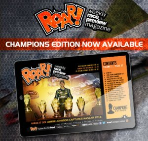 ROAR! Champions Edition Now Available
