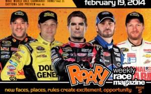 ROAR! February 19, 2014