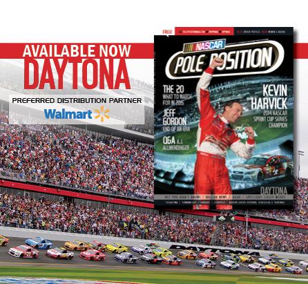 NASCAR Pole Position Daytona Edition Now Available!