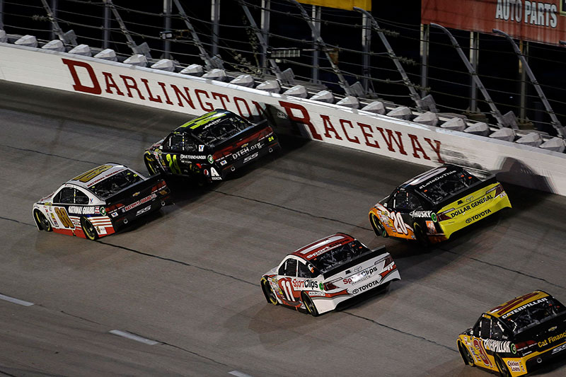 Darlington Preview: Labor Day Return Figures To Be Entertaining