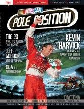 NASCAR Pole Position Daytona 2015 (Feb)