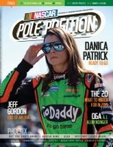 NASCAR Pole Position Phoenix 2015 (March)