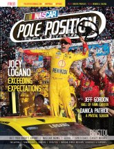 NASCAR Pole Position Bristol 2015 (April)