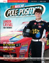 NASCAR Pole Position Richmond 2015 (April)