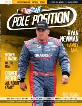 NASCAR Pole Position Michigan 2015 (Aug)