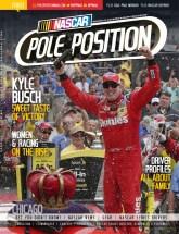NASCAR Pole Position Chicago 2015