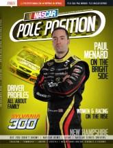 NASCAR Pole Position New Hampshire 2015 (Sep)