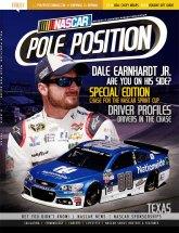 NASCAR Pole Position Texas 2015 (Nov)