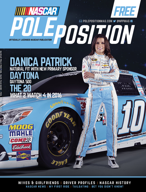 NASCAR Pole Position Feb/March