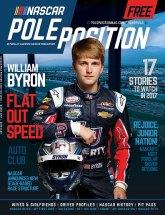 NASCAR Pole Position Auto Club in March 2017