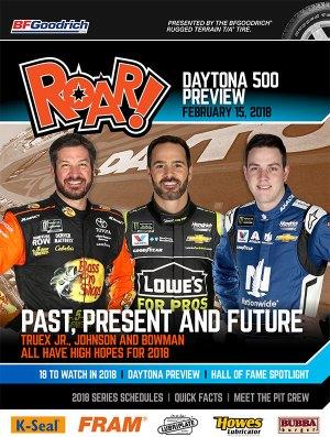 ROAR! 2018 Daytona Preview