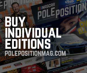 Buy NASCAR Pole Position