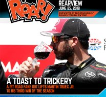 ROAR Sonoma Rearview June 2018