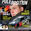 NASCAR Pole Position New Hampshire July 2018