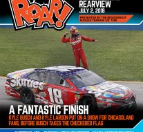 ROAR Chicagoland Rearview June 2018
