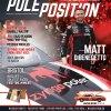 NASCAR Pole Position Bristol August 2018