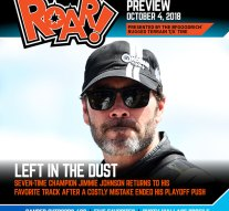 ROAR Dover Preview October 2018