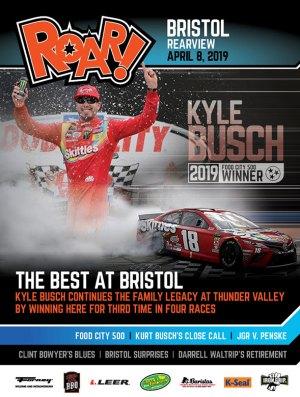 ROAR Bristol Rearview April 2019