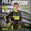NASCAR Pole Position Michigan June 2019