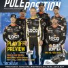 NASCAR Pole Position Michigan August 2019