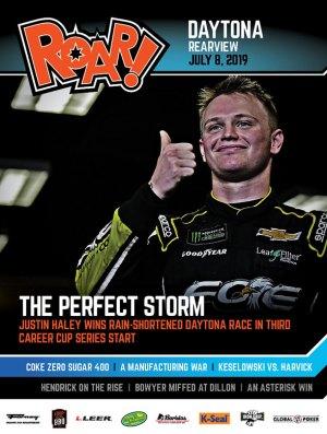 ROAR Daytona Rearview July 2019