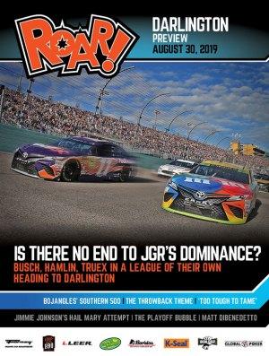 ROAR Darlington Preview September 2019