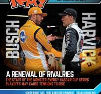 ROAR Las Vegas Preview September 2019
